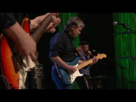 Steve Miller Live From Chicago Mercury Blues