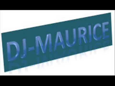 DJ Maurice - Kansloos
