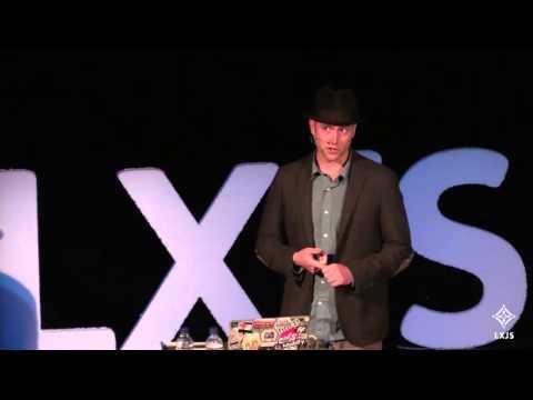 Brian LeRoux - LXJS 2013 - Seven observations of an irreverent software developer