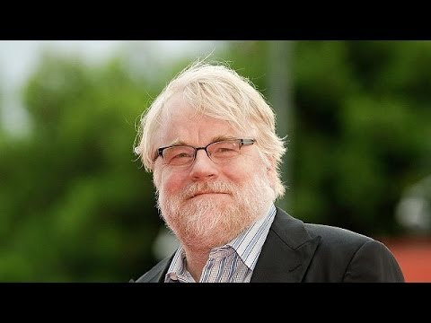 Actor Philip Seymour Hoffman dies of suspected drug overdose