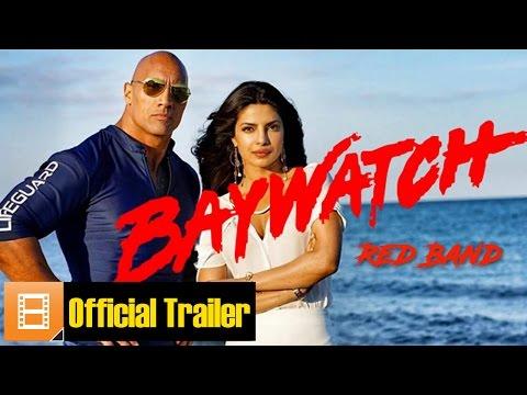 """[Trailer] """"Baywatch"""" - Red Band (Dir. Seth Gordon)"""