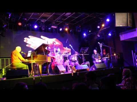Maurice El Madyuni Live @ Havana Club 13/1/16- 1