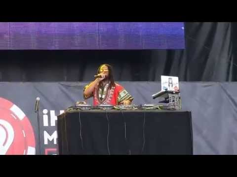 Lil Jon's *Amazing* IHeartRadio Set *Uncut in 720p HD* Sept 20, 2014