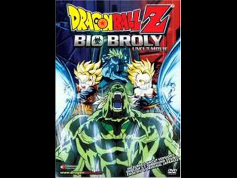 Dbz Movie Review 11 Bio Broly video