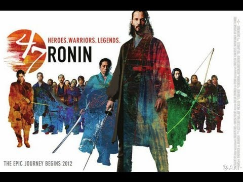 What Are Your Thoughts On 47 RONIN? - AMC Movie News