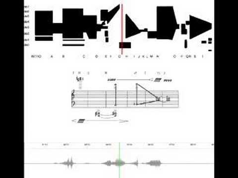 Ligeti Atmospheres Music Videos