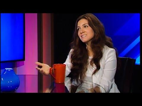 Интервью с Дариной Кочанжи Свидетельства из жизни. Impact TV