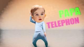 download lagu Baby Bouncers - Telephone gratis