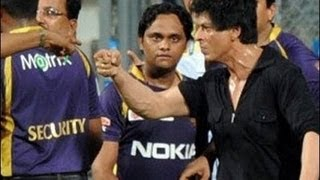 Shah Rukh Khan Exclusive Interview on Wankhede Stadium Brawl (A Must Watch)