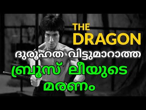 ബ്രൂസ് ലീയുടെ ചരിത്രം | Bruce Lee's Life Story | Churulazhiyatha Rahasyangal | MTVlog Malayalam