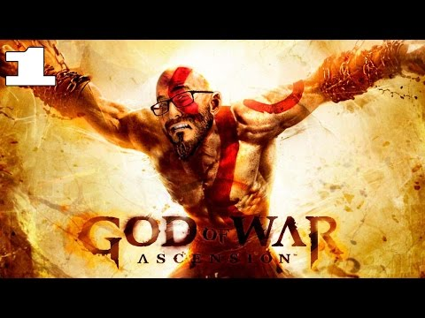 God Of War Ascension - Episodio 1 - Que Cambio! video