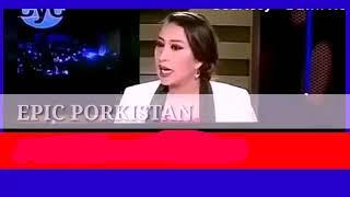 पाकिस्तान मे मोदी का डर किस कदर चल रहा खुद सुनिए Pak Media के मुह से ।