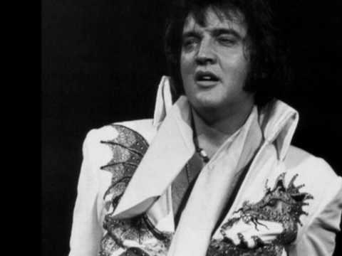 Elvis Presley - Oh How I Love Jesus