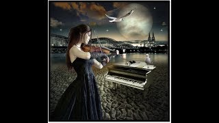 Angels do not die - Beautiful violin music of turkey