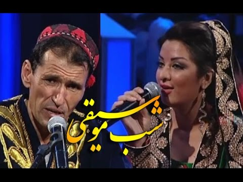 Music Night Eidi With Mir Maftoon شب موسیقی با میرمفتون video
