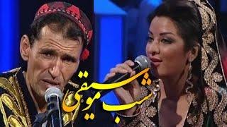 Music Night Eidi With Mir Maftoon شب موسیقی با میرمفتون