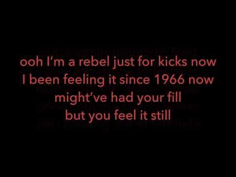 Kidz Bop 37- Feel It Still (Lyrics)