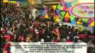 LINA LADY GEBOY-JARANG PULANG-TOP POP-MNCTV-KALIBATA CITY
