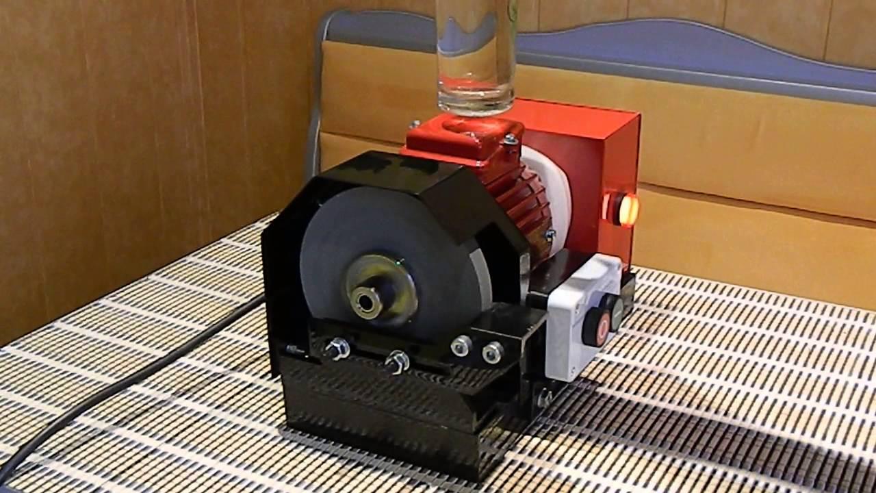 Как сделать электронаждак