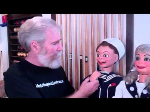 Ventriloquist Central Collection Video Series -