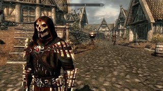 100 Cheats and Facts About Skyrim