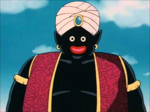 Mr Popo Scenes from TFS Abridged