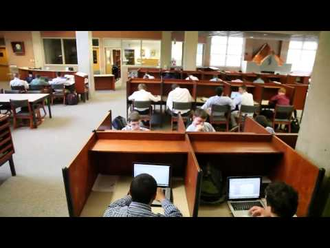 Learn. Create. Serve. Compete. Learn More About La Salle College High School.