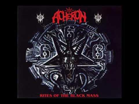 Acheron - Unholy Prases
