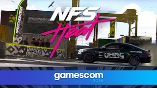 Need for Speed: Heat - FULL Presentation | Gamescom 2019 | Opening Night Live