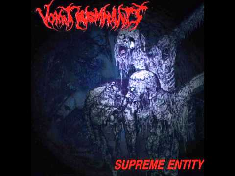 Vomit Remnants - Macabre Mementos