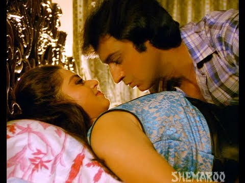 Ghar Sansar - Part 7 Of 14 - Jeetendra - Sridevi - Hit Hindi Comedy Movies video