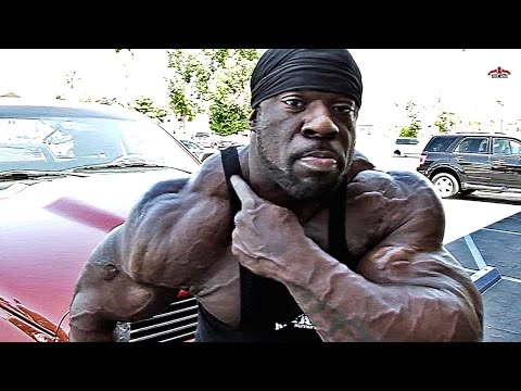 Monster Trap Workout