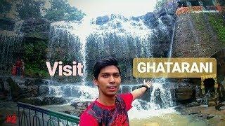 VISIT GHATARANI-Temple, Beautiful waterfall, Picnic spot | CHHATTISGARH TOURISM SPOT