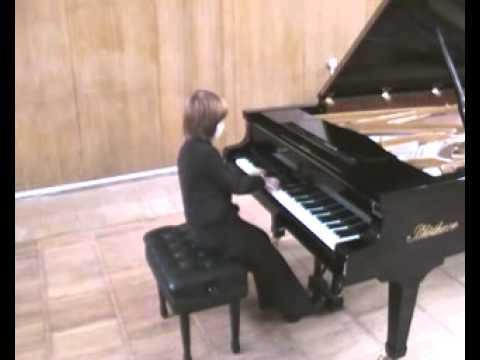 Бах Иоганн Себастьян - BWV 854 - Прелюдия №9 (ми мажор)