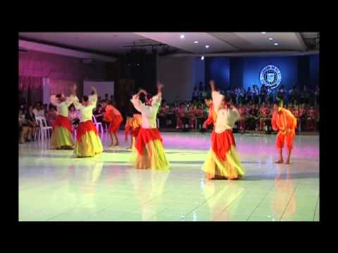 Silay Philippine Folk Dance: Bilaskogay video