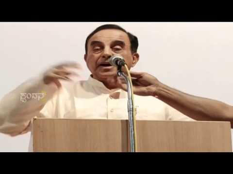 Part 2 3 - Dr Subramanian Swamy Speech At Mangalore 15 Nov, 2014 video