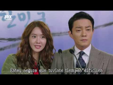 Steps (The Prime Minister and I OST) [SUB ESPAÑOL] - Taemin (SHINee)