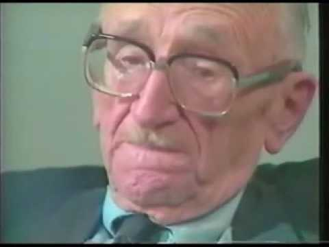 Hayek on Milton Friedman and Monetary Policy