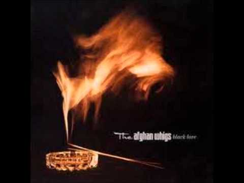 The Afghan Whigs - My Enemy