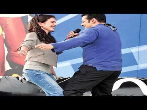 Salman Khan And Isabelle Kaif  Dancing Video video