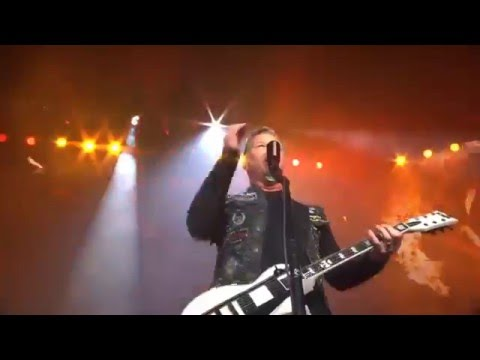 "Metallica ""The Night Before""HD Full  Concert at San Francisco's AT&T Park"