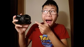 MY FIRST VLOGGING CAMERA   YEAH NEW VLOGS COMING SOON!!!