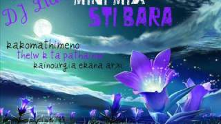 DJ Lidis MINI MIX (STI BARA).wmv