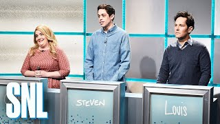What's Wrong with This Picture? - SNL (Paul Rudd)