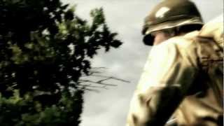 Company of Heroes: Carentan Machinima