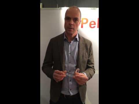 Sponsor Pelvitec Post IUGA ICS Netherlands
