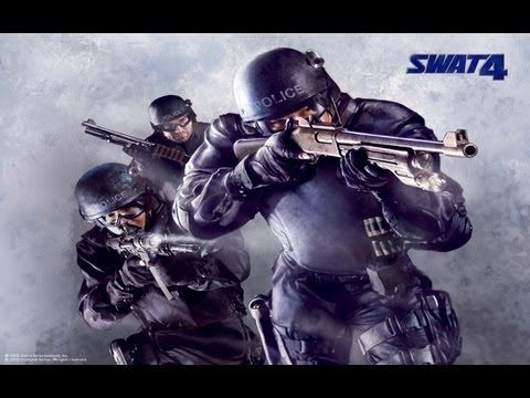 Descargar Swat 4 Portable Full En Español (Loquendo)