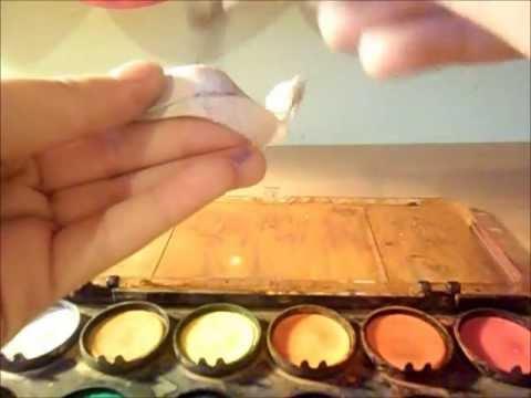 Jak si vyrobit pečetidlo