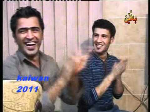 Aras Rabati & Karwan Sharawani 2010 Track 3 video