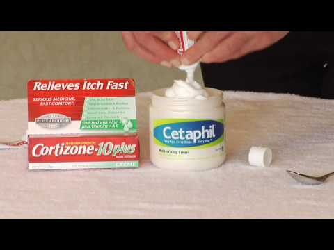 Meet The Experts- Hydrate With Cetaphil Moisturizing Creme